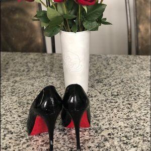 Bianca Shoes - Worn 3 times -